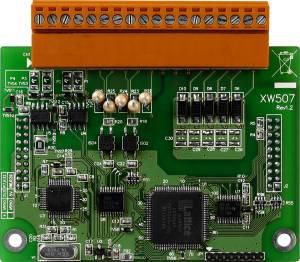 XW507