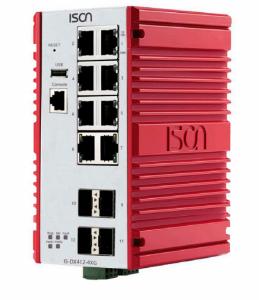 IS-DX412-4XG
