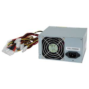 ACE-A130B AC Input 300W ATX Industrial Power Supply with ERP, RoHS