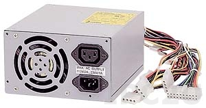 ACE-828M-RS AC Input 280W ATX Medical Power Supply, RoHS