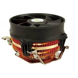 CF-478A-RS High Performance Socket-478 Pentium 4 CPU Cooler