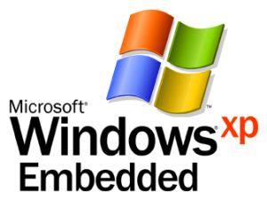 UIBXCF-200-VX800-XPE Windows XP Embedded for UBIX-200-VX800 on 1GB industrial CF Card
