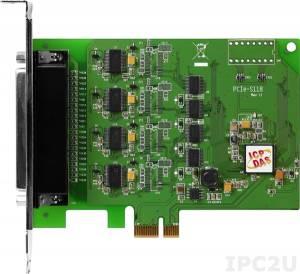 PCIe-S118