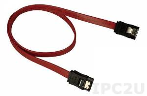 32000-062800-RS SATA HDD Lockable Round Cable, 7pin, Length 50cm