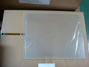 """75200-1190503A-RS 19"""" Resistive Touch Screen, 5 Wires, MILDEX, 1190503A, 2-ch LVDS, RoHS"""