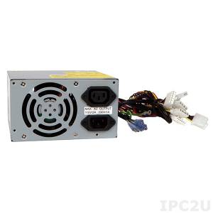 ACE-925A-RS AC Input 200W AT Industrial Power Supply, RoHS
