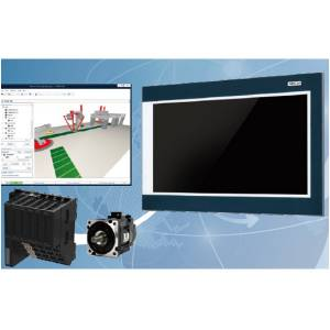 SoftMotion-Web-HMI-Starter-Kit
