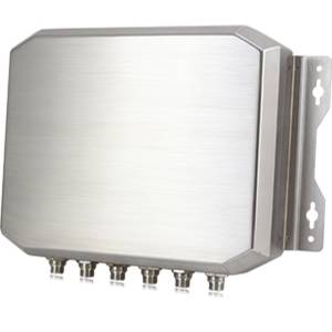 "ACS-2702A Embedded Waterproof Box PC, IP67 with Intel Celeron N2930 1.83GHz, 4GB DDR3L RAM, VGA, 1Gbit LAN, 2xCOM, 2xUSB, 1x2.5"" SATA Drive Bay, 1xinternal SD Card Slot, 1xMini-PCIe, 9..36V DC-in, M12 Connectors"
