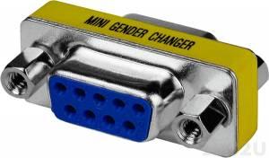 CA-0909 Female DB-9 to Female DB-9 connector for tDS-712/tGW-712