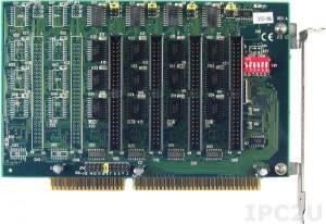 DIO-96 ISA 96 Bit OPTO-22 Compatible Digital I/O Board
