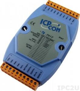 I-7017 8 Channels Analog Input Module