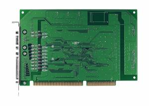 Servo-300 ISA 3 Axes Servo Motor Control Card