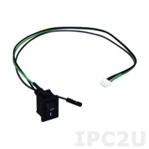 CB-JST3PSW-RS 30 cm cable on/off switch