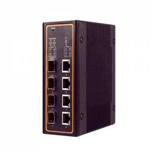 EHG7508-4PoE-4SFP