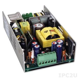 ACE-713APM-RS AC Input 130W ATX Medical Power Supply with PFC, RoHS