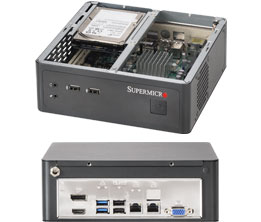 SYS-1017A-MP/AL
