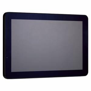 "(M)PPC-120T-BT-02 12"" WVGA 16:9 Marine Panel PC, Projected capacitiveTouch Screen, Intel Atom E3845 1.91GHz, 2GB DDR3L RAM, Mini DisplayPort, 4xLAN, 1xRS-232/422/485, 1xUSB 2.0, 1xUSB 3.0, 32GB M.2, 2.5"" SSD Bay, IP65 front, -20...+70C, 24VDC-in"