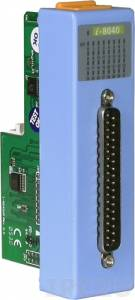 I-8040 Isolated Digital Input Module, Parallel Bus