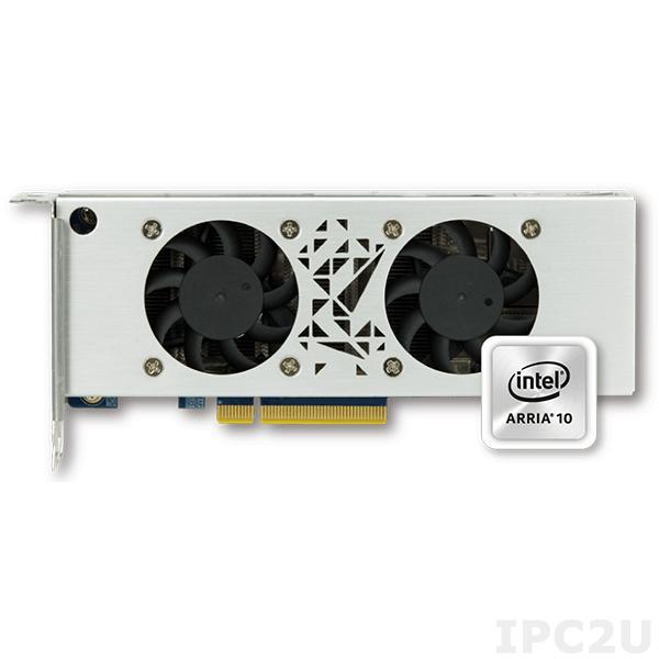 Performance Booster CPU-Erweiterung Mustang-F100-A10