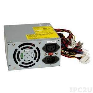 ACE-935AL-RS AC Input 300W AT Industrial Power Supply, RoHS