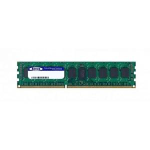 ACT4GHR72N8J1600S Memory Module 4GB DDR3 RDIMM 1600MT/s, 512Mx8, IC Sam, Rank 1, dual side, 0...+85C