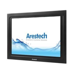 "PPC-122P-A2 12"" Fanless Panel PC, 450 cd/m2, 1024 x 768, PCAP Touch Screen, Intel Celeron 2.0 GHz CPU, Up to 8GB DDR3L, 2.5"" SATA Bay, 1xHDMI, 1xVGA, 2xGbit LAN, 4xUSB, 4xCOM, 8-bit DI/DO, 9.36V DC-In"