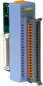 I-8055 Non Isolated Digital I/O Module, Parallel Bus