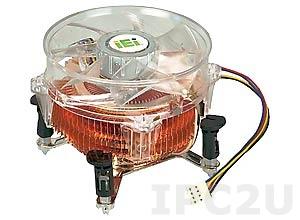 CF-775A-RS LGA775 CPU Cooler, RoHS