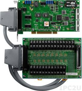 PCI-1602FU/S
