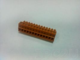 2DTAMC420-3813 13pin screw terminal connector for I-7188
