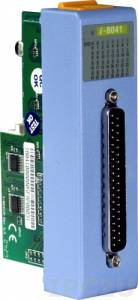 I-8041 32 Channels Isolated Digital Output Module, Parallel Bus