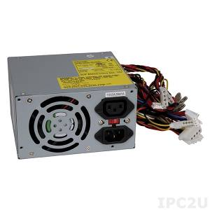 ACE-932A-RS AC Input 300W AT Industrial Power Supply, RoHS