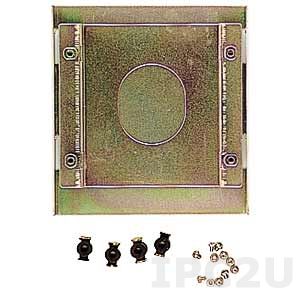 """AS-35A-RS 3.5"""" to 5.25"""" Anti-Vibration Disk Drive Bay, RoHS"""