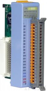 I-8050 Universal Digital 16 Channels I/O Module, Parallel Bus