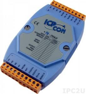 I-7063 Isolated Digital I/O Module