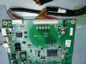 CB5621 A/D board for SMK-585