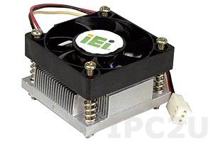 CF-479B-RS High Performance Socket-479 Pentium M CPU Cooler (50x50)