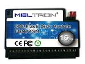 64PHH008GBI-RU Disk on module horizontal 44pin, 8 GB, wide operating temperature -40..85 C
