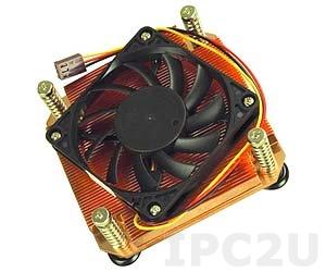 CF-775B-RS 1U LGA775 CPU Cooler, RoHS