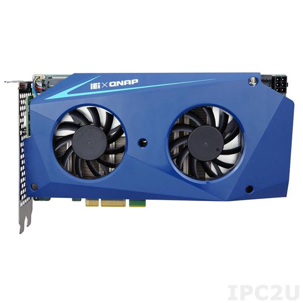 Performance Booster CPU-Erweiterung Mustang-200-i7-1T/32G
